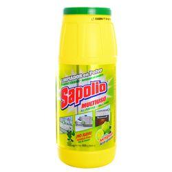 Pulidor-Polvo-SAPOLIO-Limon-450-g