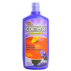Lustramuebles-COLMENA-Lavanda-pm.-220-ml