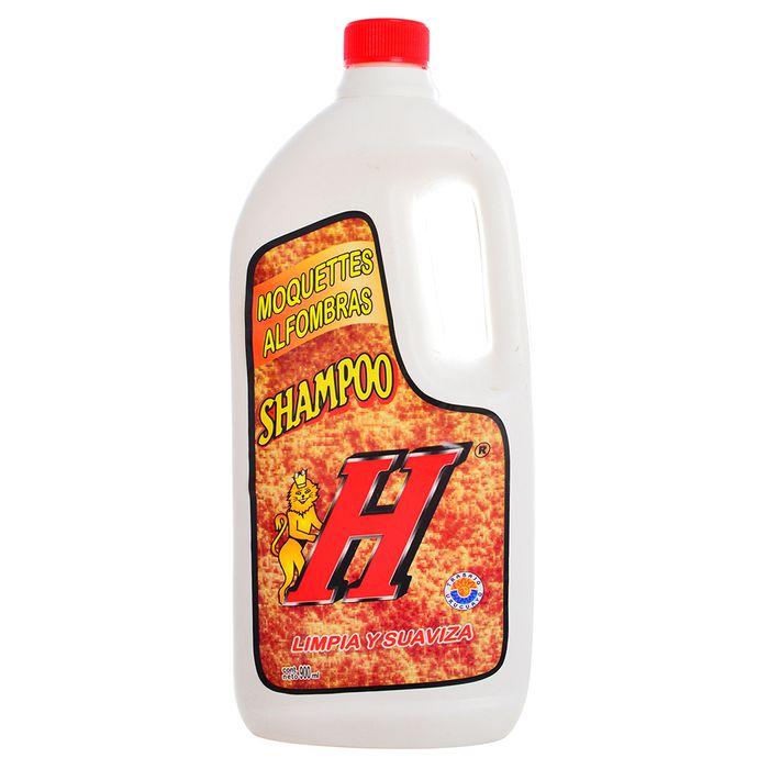 Limpia-Alfombras-H-Shampoo-para-Moquette-900-ml