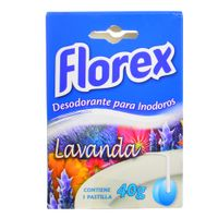 Desodorante-Inodoro-FLOREX-Lavanda-50-g