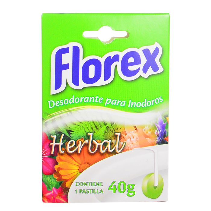 Desodorante-Inodoro-FLOREX-Herbal-50-g