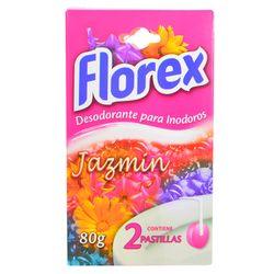 Desodorante-Inodoro-FLOREX-Limon-O-Jazmin-Doble-100-g