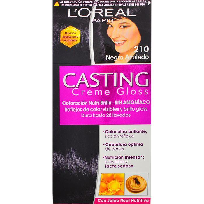 Coloracion-CASTING-Creme-Gloss-Negro-Azul-210