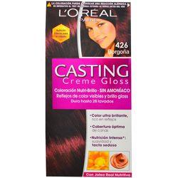 Coloracion-CASTING-Creme-Gloss-Borgoña-426