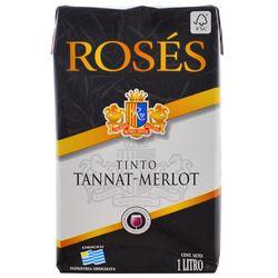Vino-Tinto-de-mesa-Tannat-Merlot-ROSES-cj.-1-L