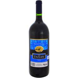 Vino-Tinto-Tannat-Merlot-Faisan-1.5-L