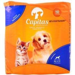 Sabanillas-Absorventes-para-Mascotas-CAPITAS-x-10