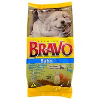 Alimento-para-Perros-BRAVO-Baby-1-kg