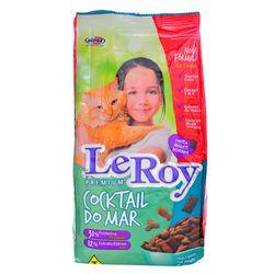 Alimento-para-Gato-LE-ROY-Cocktel-del-Mar-500-g