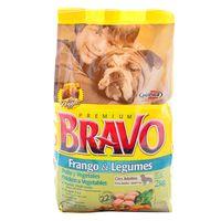 Alimento-para-Perros-BRAVO-Pollo-y-Legumbres-2-kg