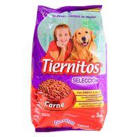 Alimento-para-Perros-Carne-TIERNITOS-3-kg