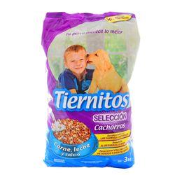 Alimento-para-Cachorros-Carne-y-Leche-TIERNITOS-3-kg