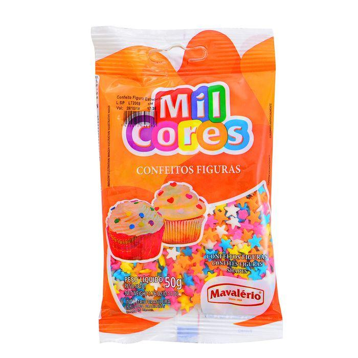 Confites-Estrellas-Mil-Cores-MAVALERIO
