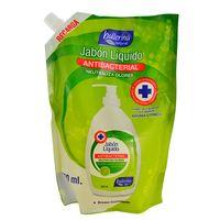 Jabon-Liquido-BALLERINA-Antibacterial-doy-pack-900-ml