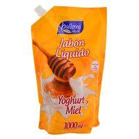 Jabon-Liqudio-BALLERINA-Yoghurt-Miel-Doypack-1-L