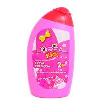 Shampoo-ELVIVE-Kids-Fresa-fco.-265-ml