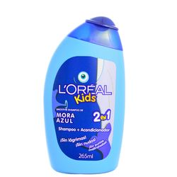 Shampoo-ELVIVE-Kids-Mora-Azul-fco.-265-ml
