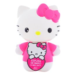 Espuma-de-Bano-HELLO-KITTY-3D-300-ml