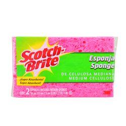 Esponja-Celulosa-SCOTCH-BRITE-mediana-2-un.