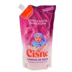 Suavizante-Ropa-CISNE-Caricia-de-Bebe-900-ml