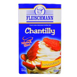 Chantilly-FLEISCHMANN-100-g