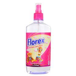 Perfumador-Ropa-FLOREX-Caricia-Bebe-Spray-fco.-250-ml