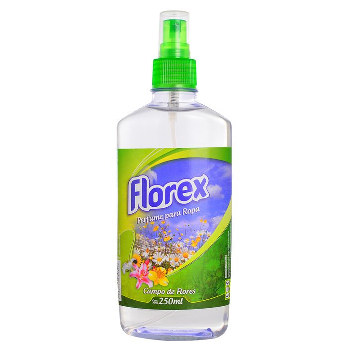 Perfumador-Ropa-FLOREX-Campo-Flores-Spray-fco.-250-ml