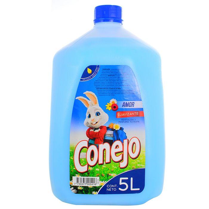 Suavizante-Ropa-CONEJO-Amor-Bidon-5-L