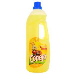 Suavizante-Ropa-CONEJO-Caricias-fco.-2-L