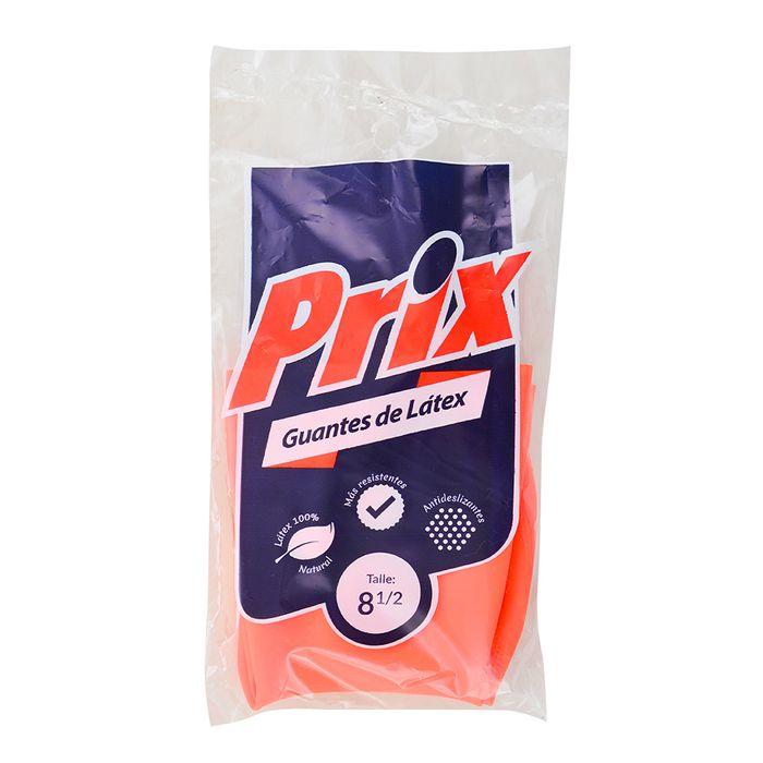 Guantes-de-Latex-PRIX-Fluo-Talle-8-½