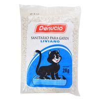 Sanitario-para-Gatos-Liviano-DENUCIO-2-Kg