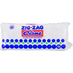 Algodon-Cisne-ZIG-ZAG-100-g