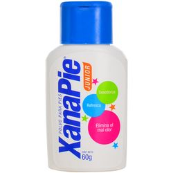 Talco-Junior-XANAPIE-60-g
