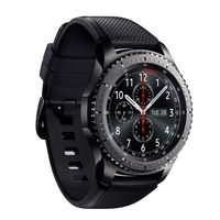Smart-watch-SAMSUNG-galaxy-gear-3-frontier