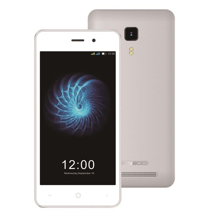 LEAGOO-Z3C-blanco