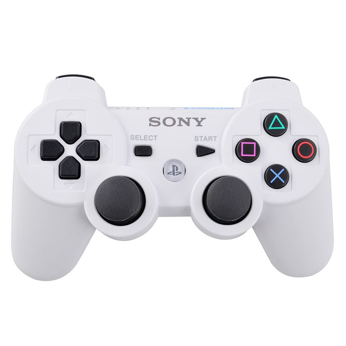 Joystick-PS3-original-white