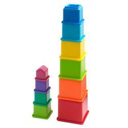 Torre-de-cubos