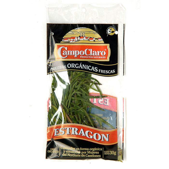 Estragon-Organico-CAMPO-CLARO