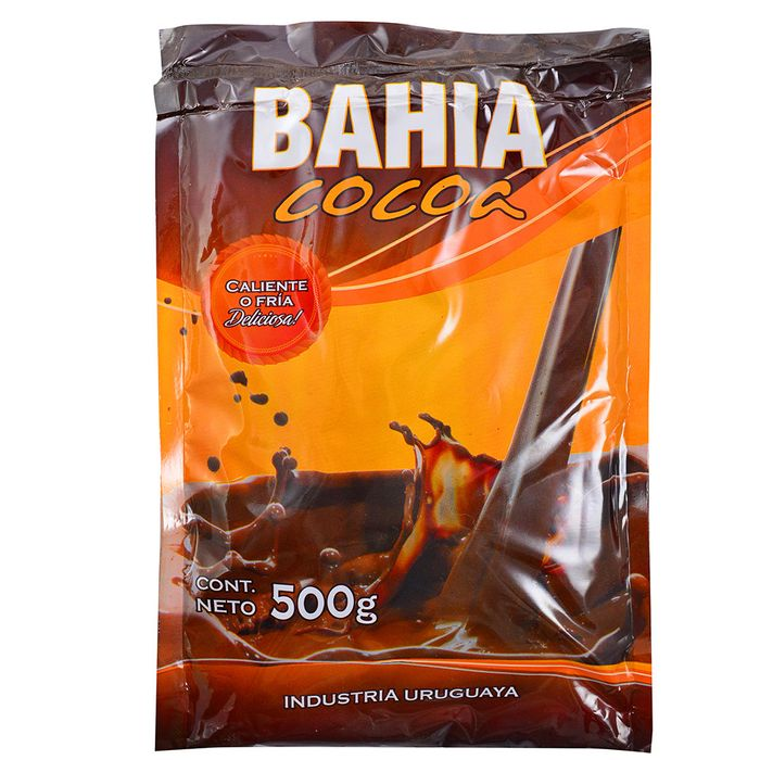 Cocoa-BAHIA-500-g
