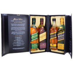 Whisky-Escoces-JOHNNIE-WALKER-Colleccion