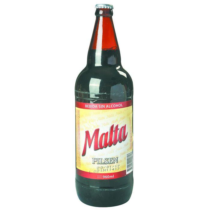 Malta-PILSEN-960-ml