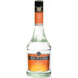 Licor-TRES-PLUMAS-Triple-Sec-bt.-700-ml