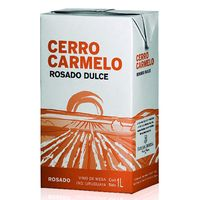 Vino-Rosado-Dulce-de-mesa-CERRO-CARMELO