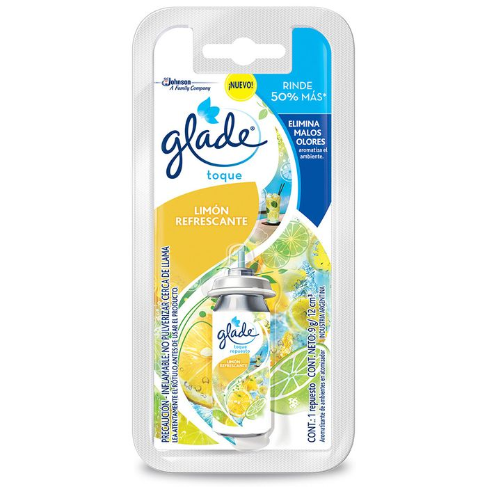 Desodorante-Ambiente-GLADE-Toque-Limon-repuesto