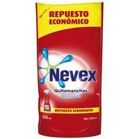 Quitamanchas-NEVEX-Spray-doy-pack-400-ml
