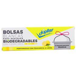 Bolsas-Residuos-Blancas-JUPITER-50x60-Limon-X10un