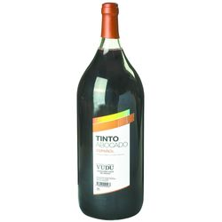 Vino-Tinto-Español-Abocado-VUDU-2-L