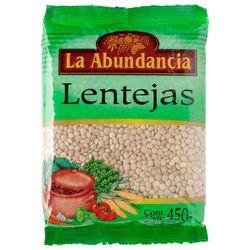 Lentejas-LA-ABUNDANCIA-450-g