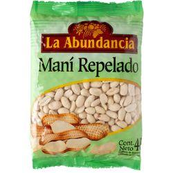 Mani-repelado-LA-ABUNDANCIA-400-g