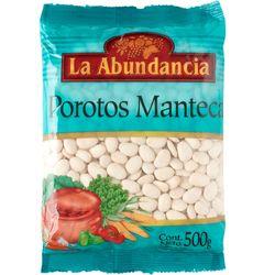 Porotos-manteca-LA-ABUNDANCIA-500-g